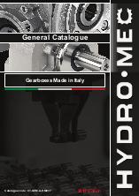 HYDROMEC Catálogo general