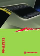 MEGADYNE PV-Belts