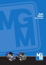 MGM Catálogo general