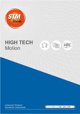 STM High Tech Motion